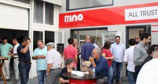 RINO inaugura Alltrust Motors em Estremoz