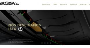 Altaroda renova site e loja online
