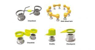 Altaroda disponibiliza indicadores de porcas de roda (pesados)