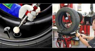 Altaroda vai realizar formação sobre consumíveis na área dos pneus