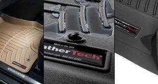 Altaroda distribui oficialmente os produtos da WeatherTech