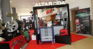 Alta Roda apresenta equipamento low cost no Expomecânica