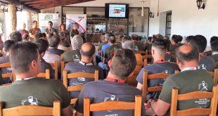 ASB promoveu Encontro de Técnicos de Pintura Automóvel no Algarve