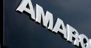 Volkswagen chama Amarok por causa das emissões de NOx