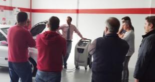 ANECRA promove formação na Madeira