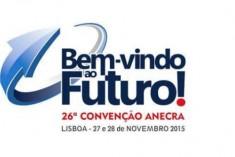 """Convenção da Anecra diz """"Bem-Vindo ao Futuro"""""""