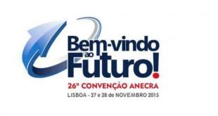 """""""Bem-vindo ao futuro"""" na convenção da Anecra"""
