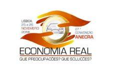 Convenção da Anecra 2016 aborda a economia real e viaturas autónomas