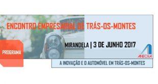 Anecra promove encontro empresarial em Trás-os-Montes