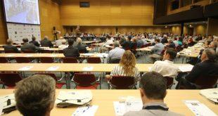 Anecra inicia convenção sob o signo do combate à concorrência desleal (com fotos)