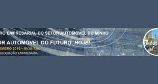 Anecra realiza Encontro Empresarial no Salão Auto de Braga (programa)