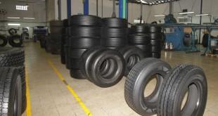 Associação de Recauchutadores portugueses contra pneus chineses