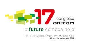 ANTRAM realiza congresso no Algarve em 2017