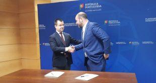 ANTRAM e Governo assinam protocolo negocial para o setor dos transportes