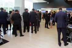 Futuro, sustentabilidade e desafio na 18ª edição da Congresso Anual da ANTRAM