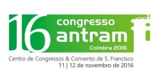 """Congresso da ANTRAM 2016 com o tema """"Mercados & Tendências"""""""