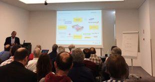 Atlantic Parts organiza convenção anual a pensar no futuro