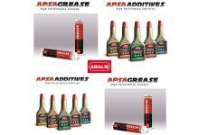 Amalie Petroquímica com novos produtos na Motortec
