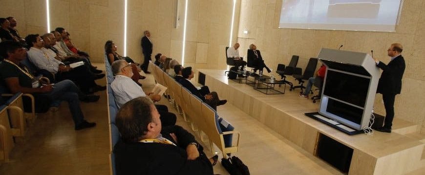 ARAN promoveu debate entre as seguradoras e as oficinas