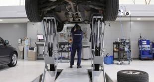 Ascendum adopta Volvo Personal Service