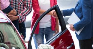 Aumenta crédito a empresas do setor automóvel