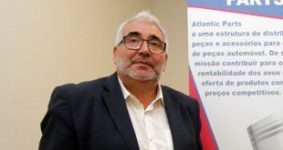"""""""Novos investimentos a nível de logística e aposta na descentralização de armazéns"""", José Pires, Atlantic Parts"""