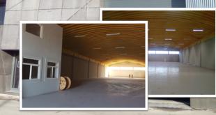 Atlantic Parts investe em novo armazém no Porto