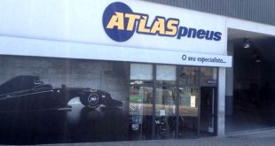 Atlas Pneus foi nomeada Key Point Pirelli