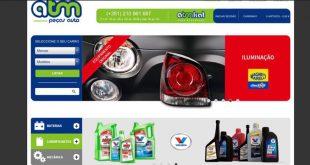 ATM lança nova plataforma B2B