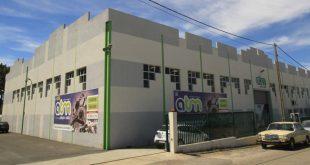 Auto Torre da Marinha (ATM) abre novo armazém no Seixal (com fotos)