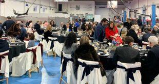 Auto Cunha celebra aniversário junto de parceiros e clientes