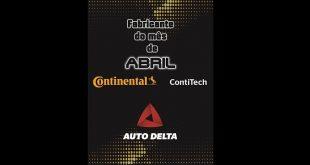 Campanhas de abril na Auto Delta