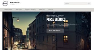 Auto Sueco lança novo site para os autocarros Volvo em Portugal