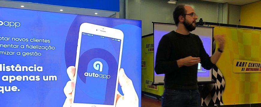Autoapp: uma nova ferramenta que liga oficinas aos clientes