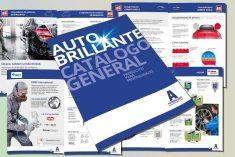 Autobrillante lança novo catálogo para 2019