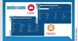Nova actualização de software para o AUTOCOM CDP+ CARS e TRUCKS