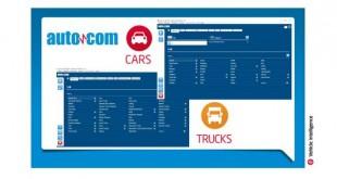 Iberequipe disponibiliza nova versão AUTOCOM CDP+