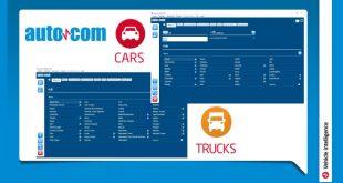 """Nova versão """"2017.20"""" do Autocom CDP+ Cars & Trucks está """"online"""""""