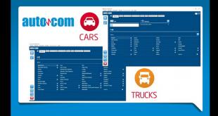 """Nova versão """"2018.00"""" do Autocom CDP+ Cars & Trucks já está disponível"""