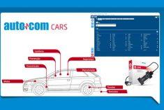 Iberequipe disponibiliza nova versão de software para Autocom CDP+