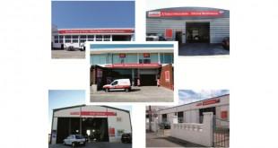 Autocrew abre mais cinco oficinas