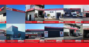 AutoCrew abriu 12 oficinas em 2017
