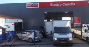 AutoCrew abre cinco novas oficinas em Portugal