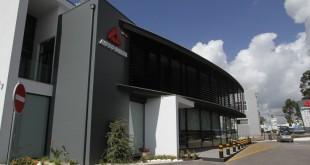 Auto Delta constrói terceiro armazém em Leiria