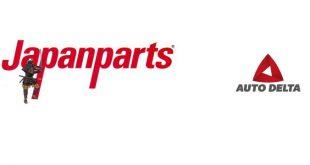 Autodelta com mais referências disponíveis na Japanparts
