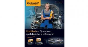 Auto Delta lança campanha de Kits de Distribuição Contitech