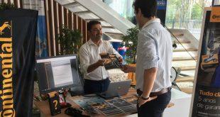Auto Delta realiza iniciativa com a Contitech