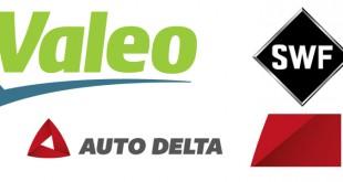 Auto Delta passa a distribuir Valeo e SWF