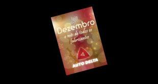 Dezembro é mês de todos os fabricantes na Auto Delta