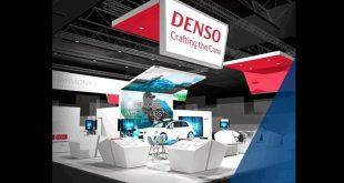 Denso apresenta e-Videns na Automechanika
